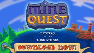 Mine Quest - Dungeon Crawling RPG screenshot #5