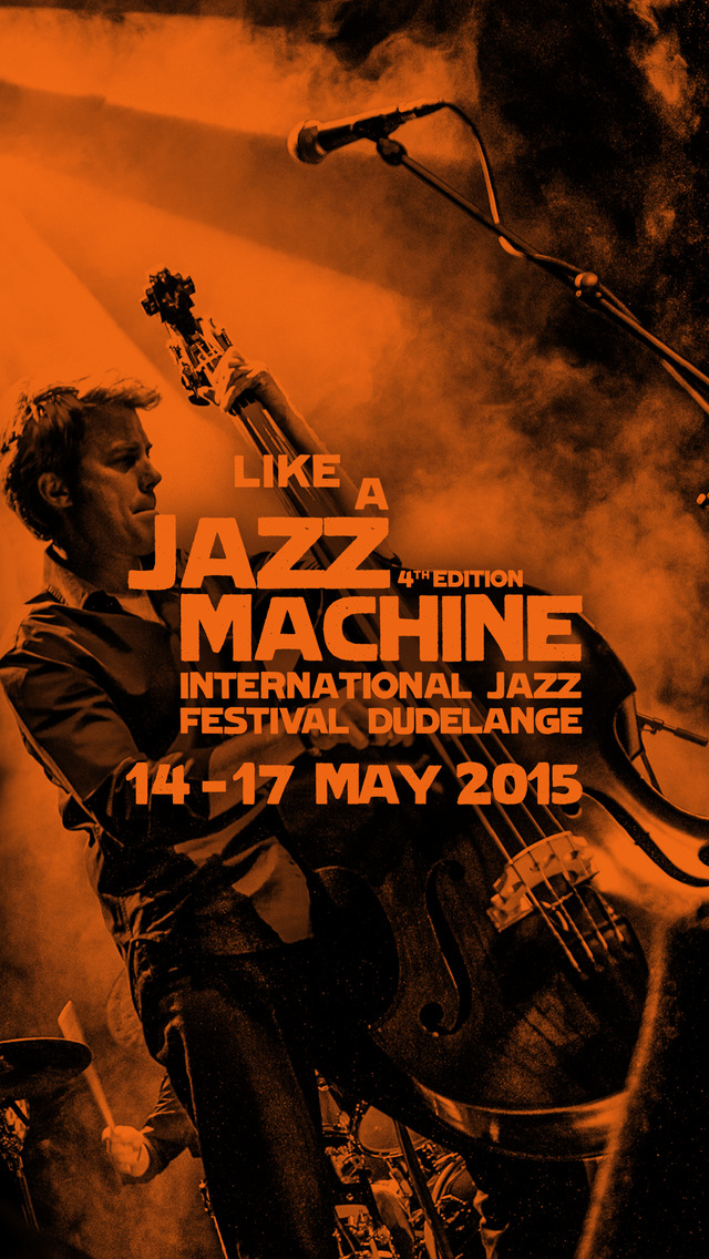 Like a Jazz Machine Festival screenshot 1