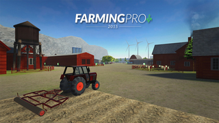 Farming PRO 2015 screenshot 1
