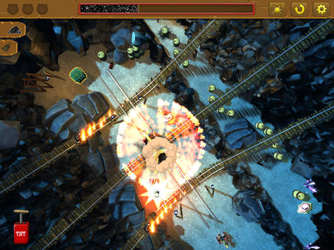 Gunpowder screenshot 9