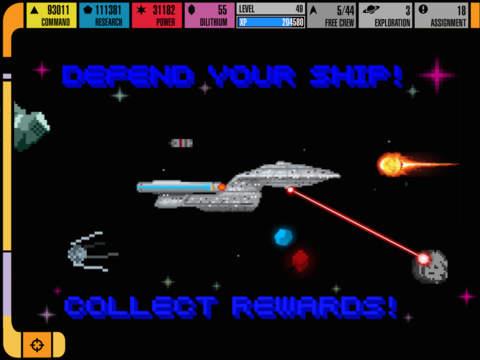 Star Trek™ Trexels screenshot #4