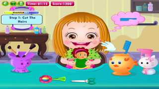 Baby Hazel Hair Care screenshot 1