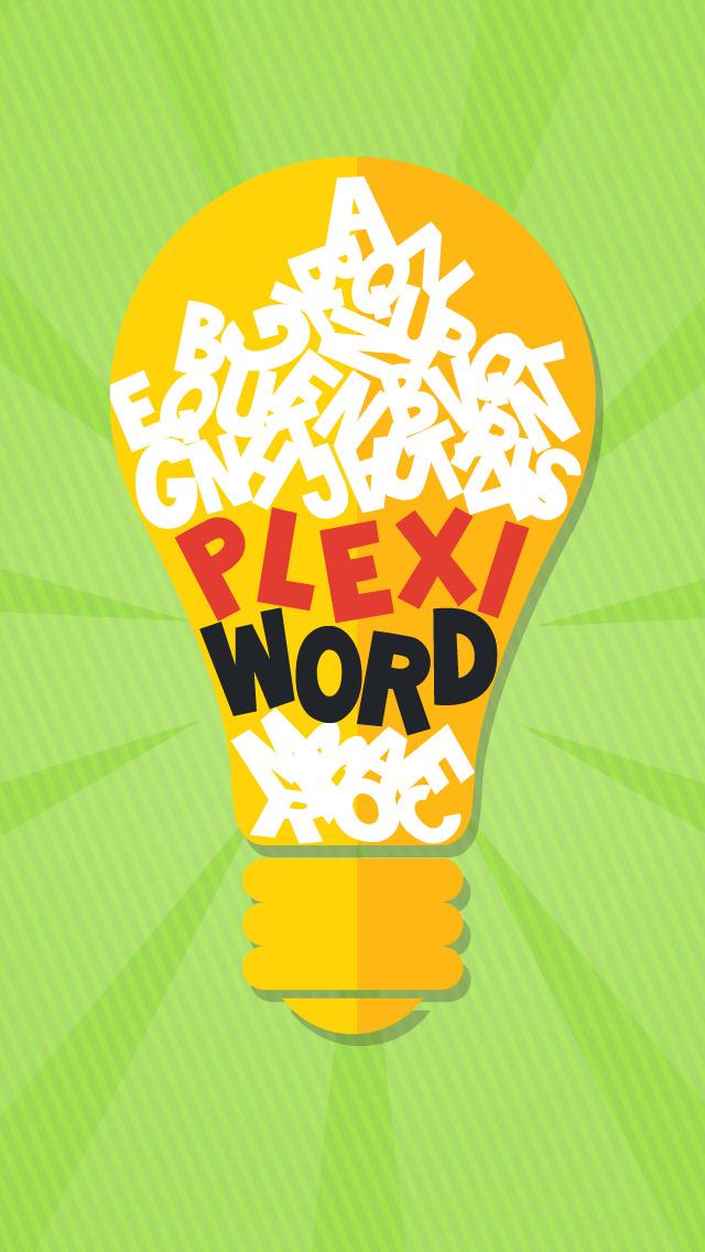 Plexiword: Word Guessing Games screenshot 4