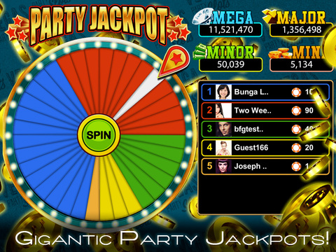 Epic Diamond Slots: Casino Fun screenshot 8