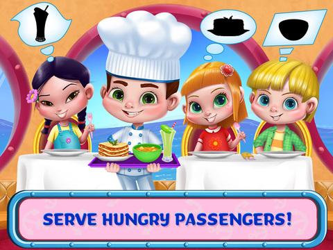 Cruise Kids screenshot 7