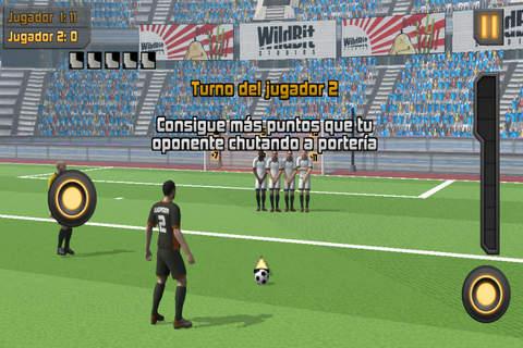 Ball Tecnic Fútbol - náhled