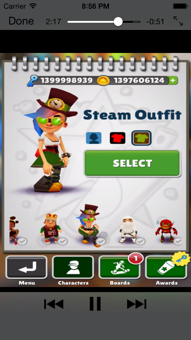 Guide Pro for Subway Surfers screenshot 5