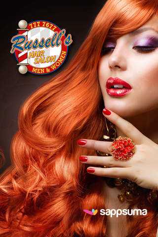 Russell's Hairdressing - náhled