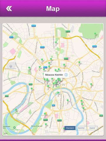 Russia Tourism Guide screenshot 9