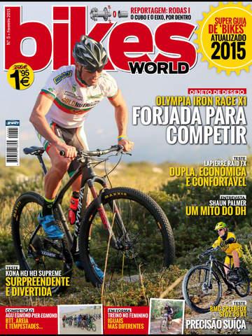 Bikes World Portugal screenshot 6