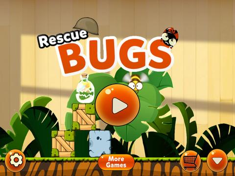 Rescue Bugs screenshot 7