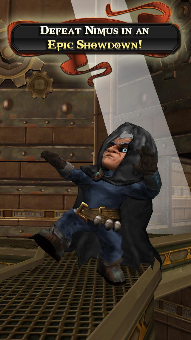 Running Quest screenshot 5