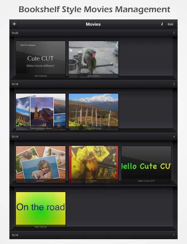 Cute CUT Pro screenshot 10