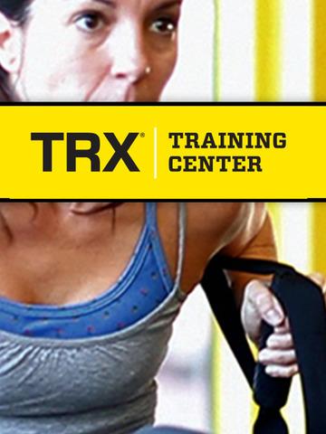 TRX Training Center screenshot #1