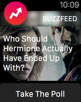 BuzzFeed screenshot 12