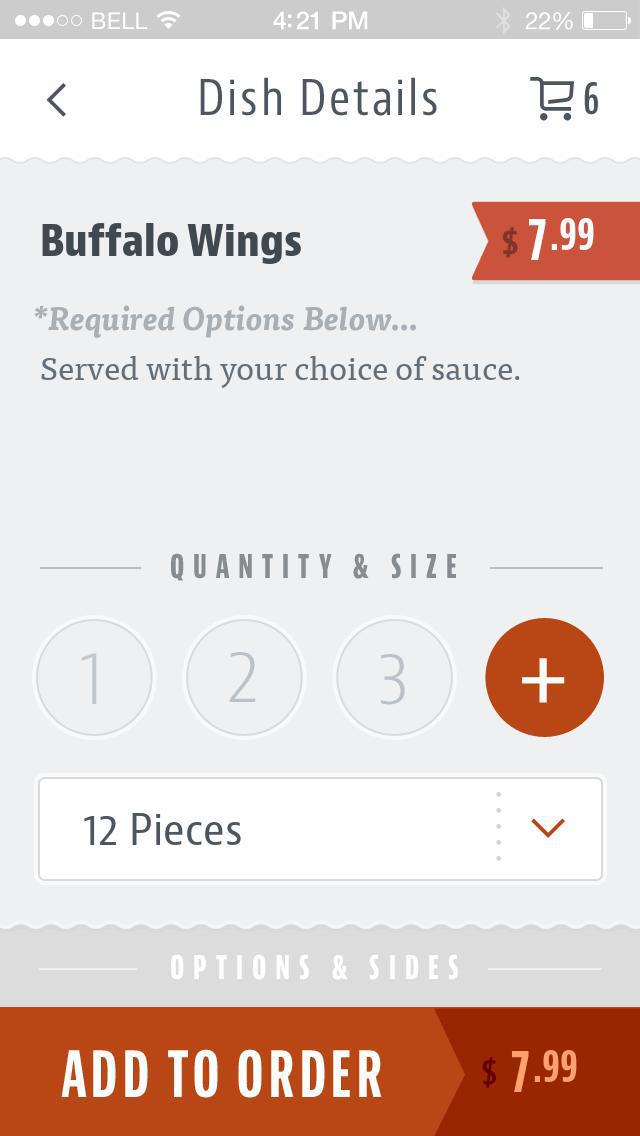 Lenny's Pizza & Pasta screenshot 4