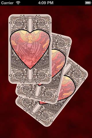 Tarot Liefde - náhled