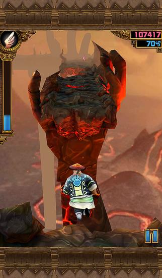 Spirit Run screenshot 3