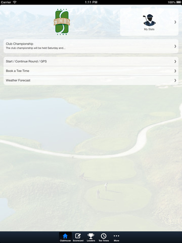 Stonebridge Golf Club screenshot 7