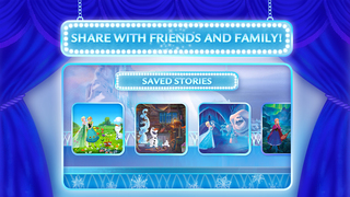 Frozen Story Theater screenshot 5