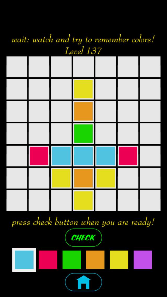 150 Brain Quiz: Guess Pixels screenshot 5