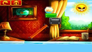 Fish Sun Water - A Physics Challenge screenshot 4