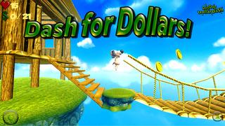 DogDog Dollar Dash screenshot 2