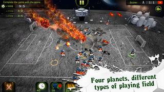 FootLOL - Crazy Soccer screenshot 4