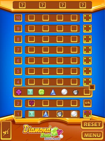 Diamond Brain Board Puzzle screenshot 9
