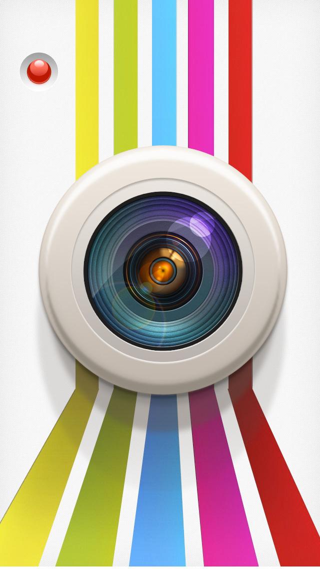 All-in-1 HD Slow-Shutter Pic-Lab & Studio Art Design Editor PRO screenshot 2