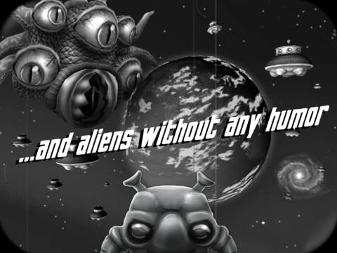 Invaders! From Outer Space screenshot 8