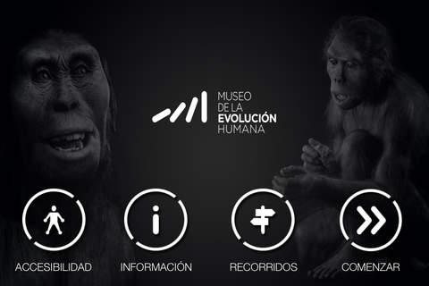 Museo de la Evolución Humana - náhled