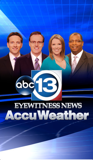 ABC13 Houston Weather screenshot 1