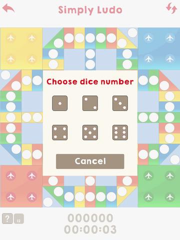 Simply Ludo™ screenshot 6