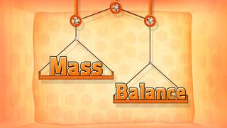 Mass Balance screenshot 1