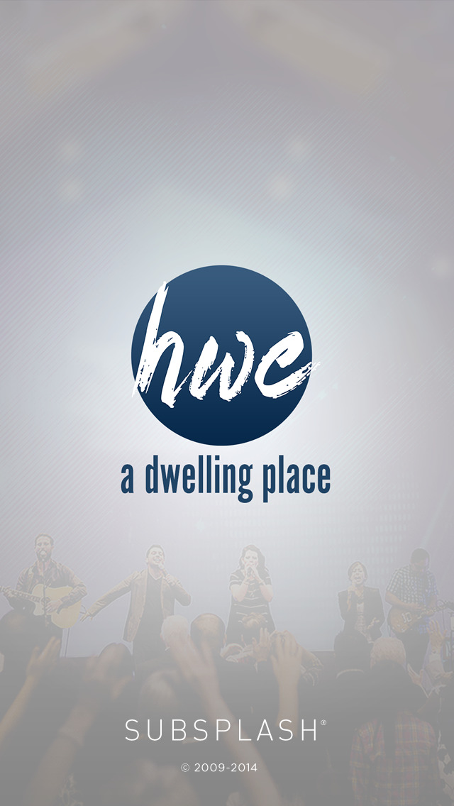 Dwelling Place Church Houston screenshot 1