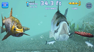 Fishing Kings Free+ screenshot 3