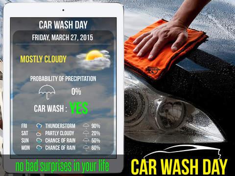 Car Wash Day screenshot 2