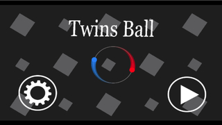 Twins Ball —— Challenge Your IQ screenshot 1