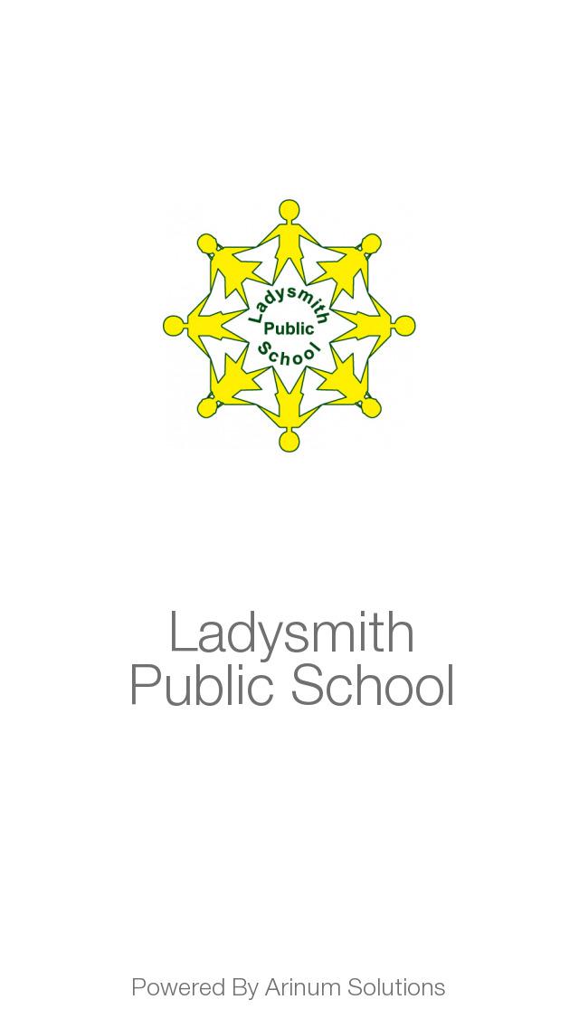 Ladysmith Public School screenshot 1