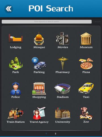 Maui Offline Travel Guide - Hawaii screenshot 10