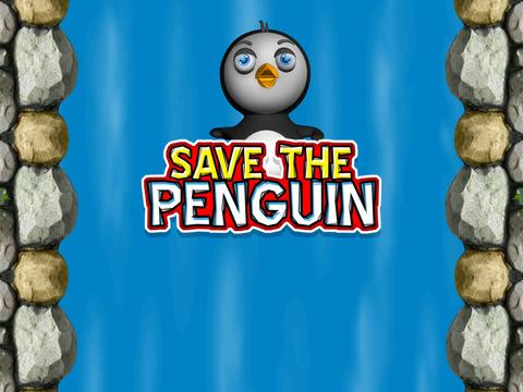 Save The Penguin screenshot 3