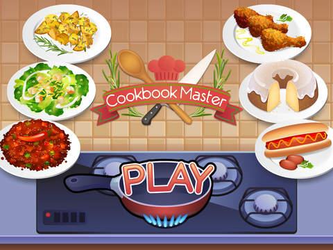 Cookbook Master - Recipe Chef screenshot #5