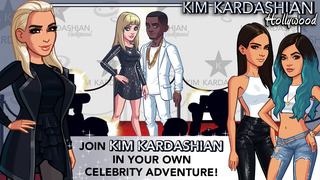 Kim Kardashian: Hollywood image #1