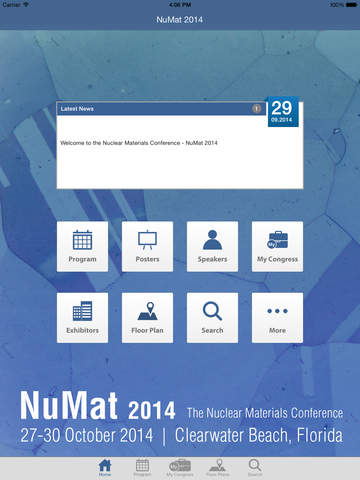 Numat 2014 screenshot 7