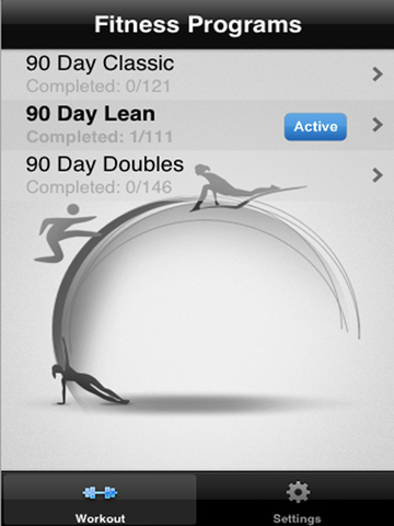 Ultimate 90 Day Workout And Fitness  Program screenshot 5
