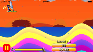 Hero Surfer screenshot 3