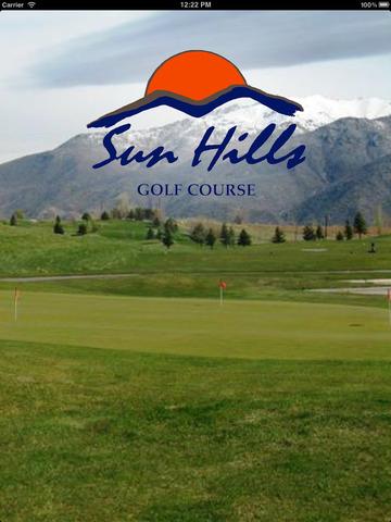 Sun Hills Golf Course screenshot 6