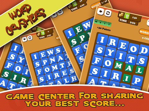 Word Crushers screenshot 8