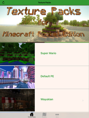 Texture Packs Guide for Minecraft+ screenshot 6